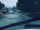 Maskavā turpinās gadsimta plūdi