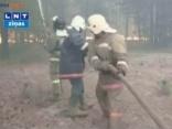 Krievijā mežu ugunsgrēkiem neredz galu