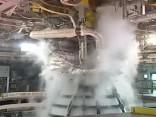 NASA sekmīgi izmēģina raķešdzinēju lidojumam uz Marsu