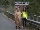 Itālijas vidienē notikusi zemestrīce; ir postījumi un bojāgājušie