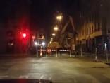 Remonts Rīgas ielās turpina mulsināt autobraucējus