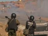 Bolīvijā streikojoši kalnrači līdz nāvei piekauj ministra vietnieku