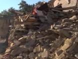 Itālijas zemestrīces upuru skaits pieaudzis līdz 290