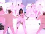 Ieskats MTV Mūzikas video balvu ceremonijā