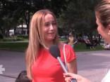 Aptauja: Skolēnu vecāki Rīgā vēlas, lai 1.septembris būtu oficiāla brīvdiena