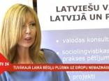 Uzzini, kā patvēruma meklētājiem izdodas apgūt latviešu valodu