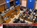 Igaunijas prezidentu izraudzīsies elektoru kolēģija
