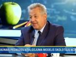 Dažās Rīgas skolās pedagoga alga samazināsies par 120 - 150 eiro