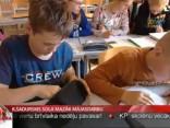 K.Šadurskis sola mazāk mājasdarbu