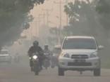 Indonēzijas ugunsgrēka smoga dēļ varētu būt gājuši bojā 100 000 cilvēki