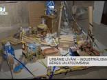 Urbānie Līvāni – industriālisma bēres un atdzimšana