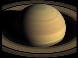 Četras dienas uz Saturna