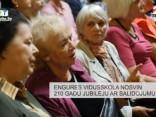 Pieci novadi Latvijā 2016.09.23