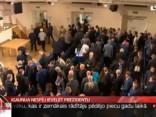 Igaunija nespēj ievēlēt prezidentu
