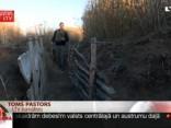 """Ukrainas austrumu frontē apdraudēts """"klusuma režīms"""""""