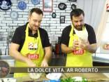 La Dolce Vita. Ar Roberto 2016.09.26
