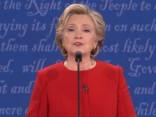 Klintone un Tramps debatēs par Krieviju