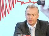 Kardiologs Ērglis: Sirdij viskaitīgākais ir neveselīgs dzīvesveids un negatīvas emocijas