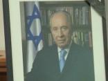 Miris Izraēlas eksprezidents Peress