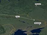 MH17 izmeklētāju secinājumi: animācija par ieroča ievešanu un atrašanās vietu