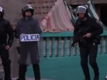 Aizdomās par «Islāma valsts» šūniņas nodibināšanu Eiropā aizturēti pieci cilvēki