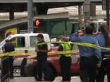 Pasažieru vilciena katastrofā Ņūdžersijā vairāk nekā 100 cietušo