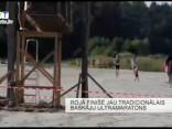 Rojā finišē jau tradicionālais baskāju ultramaratons
