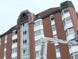 Ugunsgrēkā slimnīcā Vācijā divi bojāgājušie un daudz ievainoto