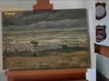 Itālijas policija vērienīgā operācijā atguvusi divas nozagtās van Goga gleznas