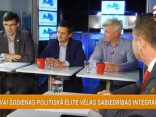 Nacionālo interešu klubs 2016.10.03