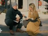 Pašmāju aktieri sajūsmā par dalību filmā «Nameja gredzens»