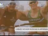 Limbažu novads pateicas olimpiešiem