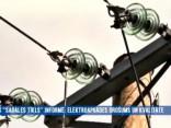 Elektroapgādes drošums un kvalitāte