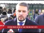 Centrāltirgus lauzis līgumu un likvidēs aptuveni 1000 tirgotāju vietu