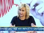 Ar katru gadu HIV inficēto gadījumu skaits pieaug. Kāpēc cīņā ar šo infekciju esam tik bezspēcīgi?