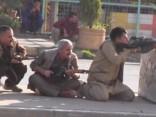 «Islāma valsts» uzbrūk Kirkūkas pilsētai; vismaz astoņi bojāgājušie