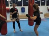 Секреты тайского бокса от латвийских чемпионов Европы