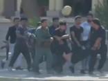 «Islāma valsts» uzbrukumā Kirkūkai nogalināti 46 cilvēki