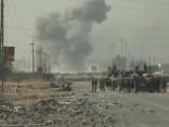 Irākā sēra dūmi no džihādistu uzspridzinātas rūpnīcas nogalina divus iedzīvotājus