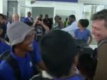 Somālijas pirāti atbrīvo 26 ķīlniekus, kas turēti gūstā četrarpus gadus