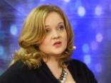"""Operdziedātāja Evija Martinsone aizvien glabā ziedus no 2007. g. šova """"Dziedi ar zvaigzni"""""""