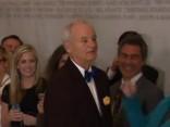 Bils Murejs saņem prestižāko amerikāņu komiķu balvu