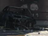 Japānā vīrietis atstāj zīmīti un uzspridzinās automašīnā; ir upuri un cietušie