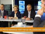 Nacionālo interešu klubs 2016.10.24