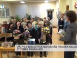 Pieci novadi Latvijā 2016.10.25