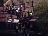 Traģēdija atrakciju parkā Austrālijā: vismaz četri bojāgājušie