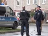 Vācijā veikti 13 pretterorisma reidi piecās federālajās zemēs