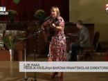 Pieci novadi Latvijā 2016.10.26