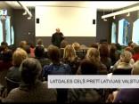 Latgales ceļš pretī Latvijas valstij