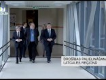 Drošības palielināšana Latgales reģionā